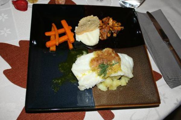 La cuisine de damien un diner presque parfait entre amis for Menu pour un diner entre amis